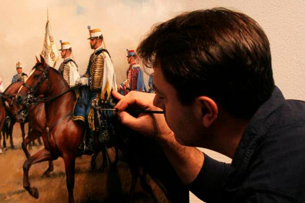 ferrer dalmau ediciones escultura historica