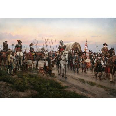 el camino español escultura historica ediciones