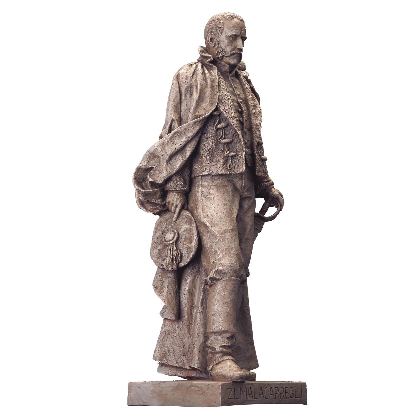escultura historica madrid