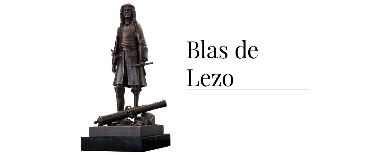 blas de lezo escultura madrid historica